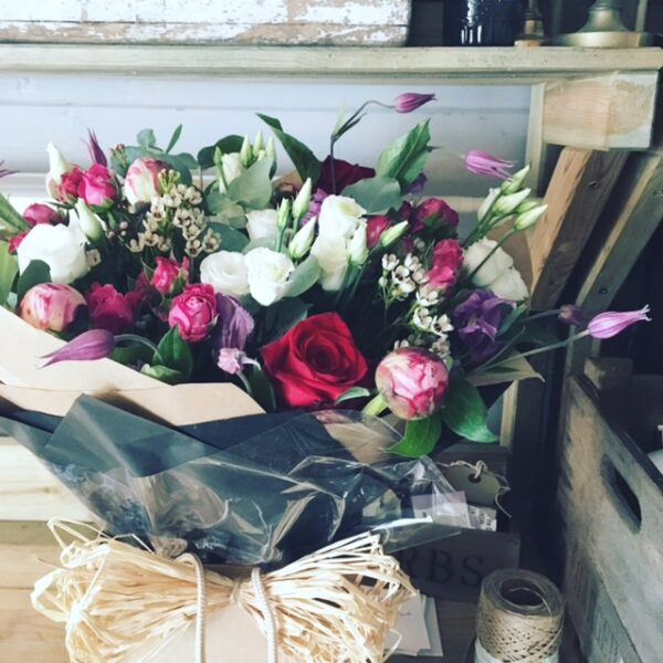 Peterborough Flower delivery 1