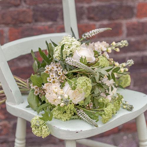 wedding flowers Peterborough